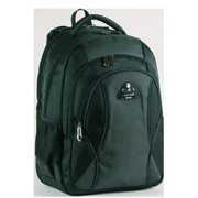 Рюкзак с ортопедической спинкой (Артикул: 48010, цвет:001, 610,618) фото