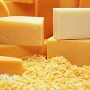 Упаковка молочных продуктов: сыра, творога фото