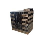 Услуги по наладке и обучению персонала работе на оборудовании для производства брикета из древесных опилок типа Pini&kay фото