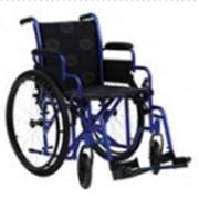 Коляска инвалидная стандартная Киев фото