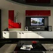 Изготовление встроенной корпусной домашней мебели на заказ фото