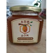Натуральный мёд Ингушетии фото