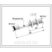 Датчик бесконтактный ВБ2.12М.68.4.4.1С4 фото