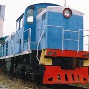 Капитальный и текущий ремонт тепловозов типа ТГМ-4 (А, Б) фото