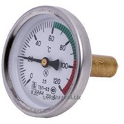 Термометр ТБП 63/50/Т3-(0-120)С фото