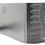 Источник бесперебойного питания 650VA 400W ALS-650 1x 12V/ 7,5 Ah фото