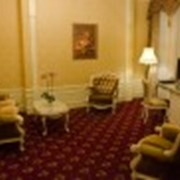 Люкс «Амбасадор», Гостиничные номера: полулюкс фото