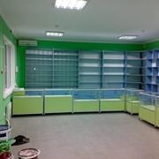 Изготовление торгового оборудования под заказ фото
