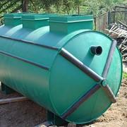 Локальные очистные сооружения сточных вод фото
