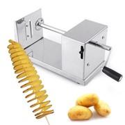 Машинка для спиральных чипсов фото