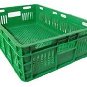 Ящик 13 для хранения и транспортировки мясных и колбасных изделий фото