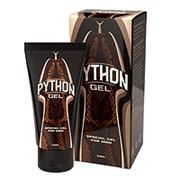 Python Gel (Питон Гель) для увеличения члена фото