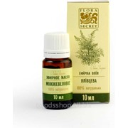 Эфирное масло Flora Secret Можжевеловое 10мл фото