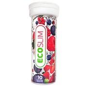 Eco Slim (Эко Слим) - шипучие таблетки для похудения фото