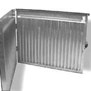 Металлические охлаждаемые формы с внутренними радиаторами для цилиндрических бытовых свечей фото