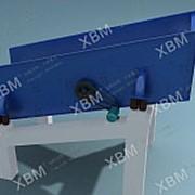 Круглый вибрационный грохот YK1548 фото