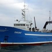 """Рыболовное судно """"ВИКИНГ"""" (залоговое имущество) фото"""