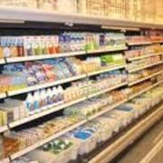 Обеспечение торговым оборудованием супермаркетов фото