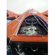 Надувной спасательный плот L Raft 12 человек, Zodiac фото