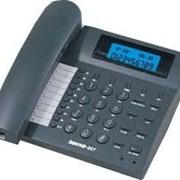 Аппарат телефонный Евротеф-207 фото