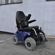 Электро коляска Meyra Optimus 2, арт. 90161713 фото