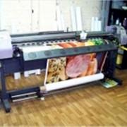 Продукция широкоформатной печати фото