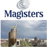 Веб-портал для восточно-европейских юридических компаний фото
