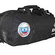 Сумка-рюкзак трансформер каратэ Khan фото