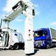 Таможенная очистка грузов и транспортных средств фото