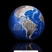 Организация международных выставок фото
