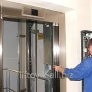 Ремонт лифтов фото
