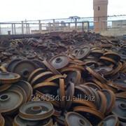 Приём и вывоз металлолома в Электростали. Демонтаж металлоконструкций. фото
