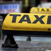 Вызов такси фото