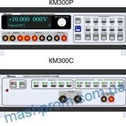 Комплект приборов км300р и км300с для компарирования сопротивлений фото