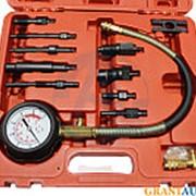 Компрессометр для дизельных двигателей BlackHorn 1364 фото