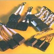 Щетка электрическая машин малой мощности фото
