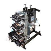 Машины печатные флексографические, Сигма-М фото