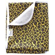 Непромокаемая пеленка Жираф фото