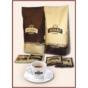 Кофе ТМ ALVARO CAFFE фото