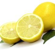 Лимона эфирное масло фото