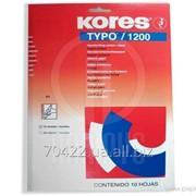 Бумага копировальная K7529086 фото