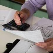 Обязательный аудит финансовой отчетности фото