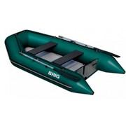 Лодка Brig B350 3,5 Зеленый фото
