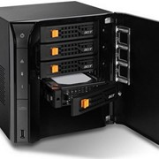 Установка и настройка серверных систем фото