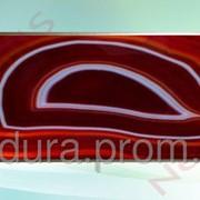Инфракрасный обогреватель AGAT-3 600мм х 1200мм окантовка алюминиевый багет фото