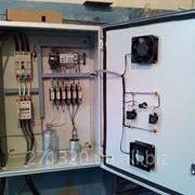 Автоматические конденсаторные установки фото