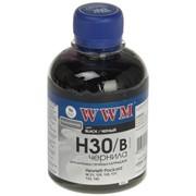 Чернила для принтера EPSON Ink (200 г) HP C8767/C8765/C9362 (Black) H30/B G225491 фото