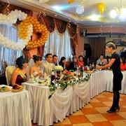 Банкетный зал в Пушкине фото