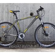 """Велосипед KINETIC CRYSTAL ALU 27.5"""" 2016 фото"""