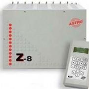 Базовый блок Z-8 - Головная станция эконом класса Z-8 фото